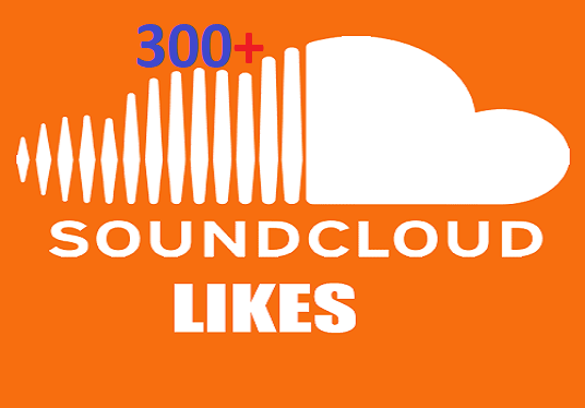 I will give you 300 soundcloud Non Drop likes