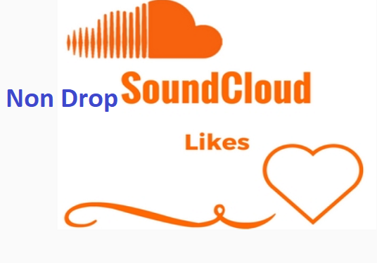 Give you 300 soundcloud Non Drop likes for £5 : sumaiya - fivesquid
