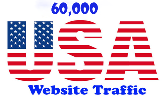 give you US based traffic to your website for 30 days