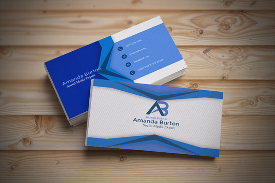 I will create business card printable