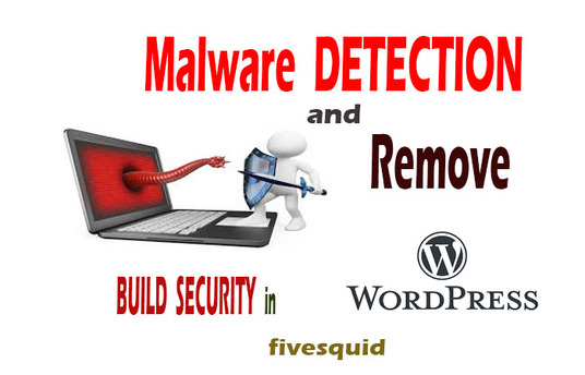 I will remove malware from WordPress website and build security within 24 hours
