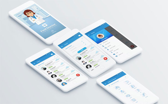 I will Do Ux/Ui Design For Your Mobile App And Website