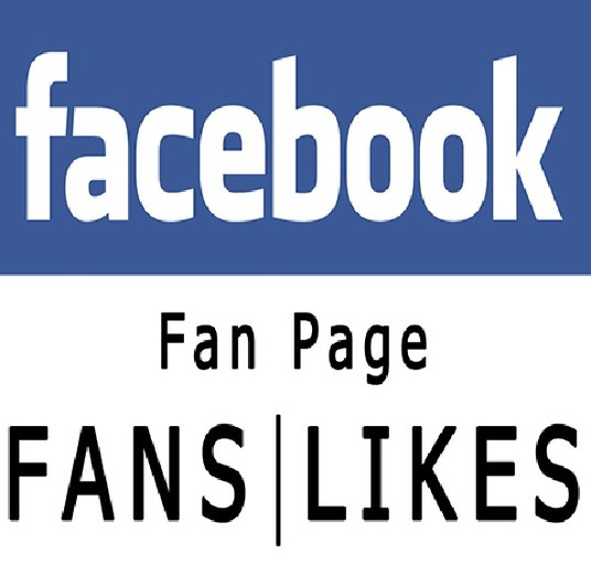 I will add Facebook Fan Page Likes