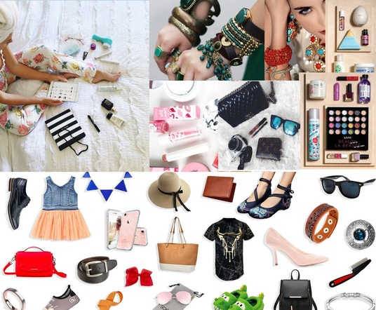 I will promote you on my fashion beauty blog