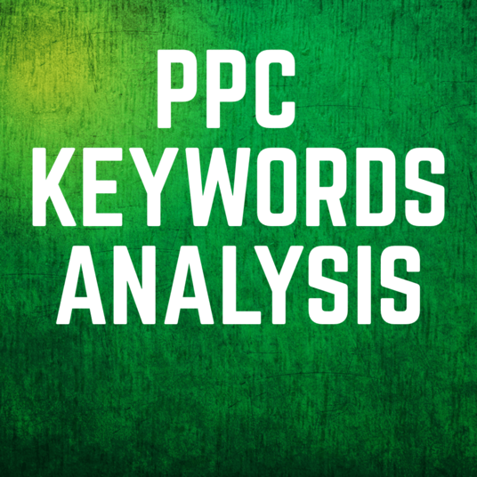 I will Do Your Competitors PPC Keyword Research