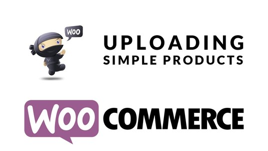 I will Upload Product To Woocommerce Store