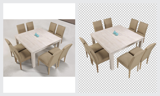 I will Edit White Background 20 Photos for Your Product