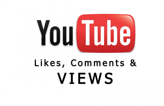 I will promote your youtube video  by 300 likes 10 comments and 10k views