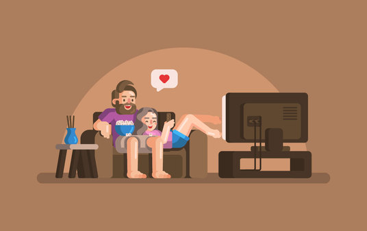 I will create awesome flat illustration according to your request