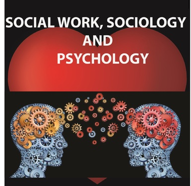 write essays and  research papers on sociology, psychology and social work (300 words)