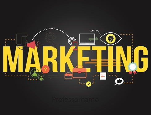 write academic papers on business, business management and marketing (500 words)