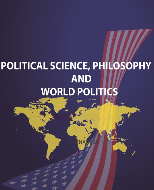 I will write a research  on political science, philosophy, international relation and governance