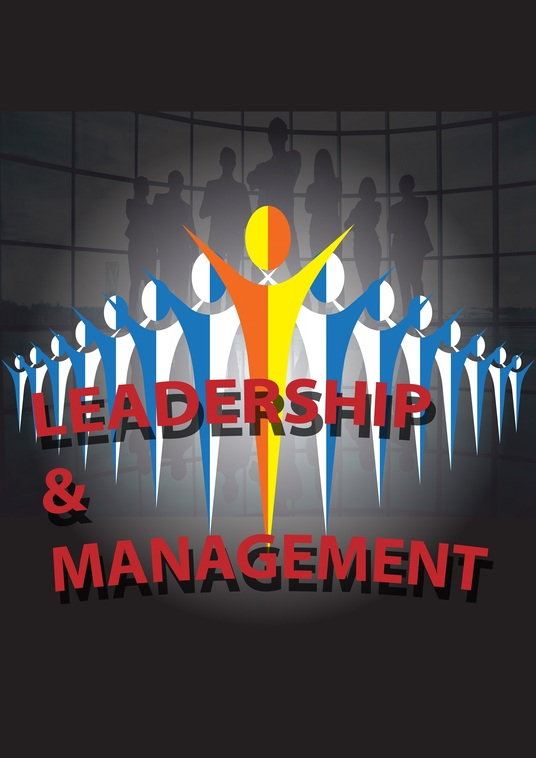 I will write an essay on leadership and management (250 words)