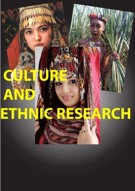 write an essay or a research on culture , ethnic groups and ethnicity (300 words)