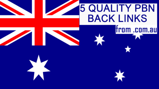 guest post on 1 Australia website
