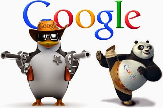 I will Recover And Prevent Your Website Google Penalty