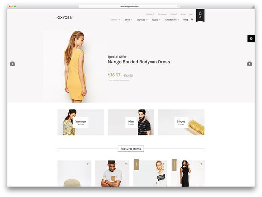 I will Create Ecommerce Store Using Woocommerce In Wordpress