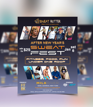 Do Flyer Design