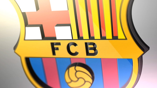 I will Do This Stuning 3D Football Logo Intro