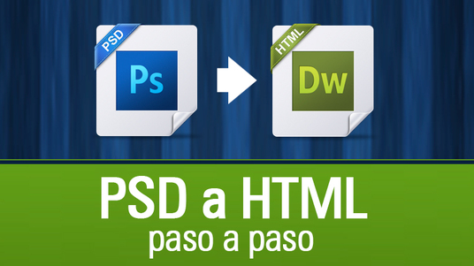 Convert your website PSD TO HTML & WordPresss for £5
