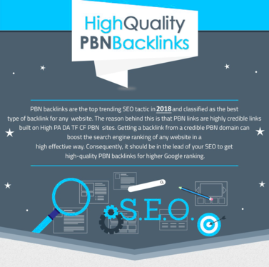 give 10 High PBN Backlinks - Homepage Quality Links