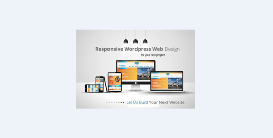 Build And Design A Professional Website For You