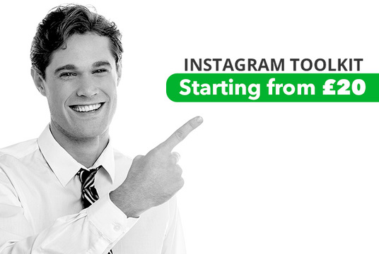 I will Provide Instagram Growth Toolkit for Instagram Social Media Marketing Cleansing+Hashtags+D