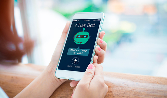 I will make Chatbot for any platform