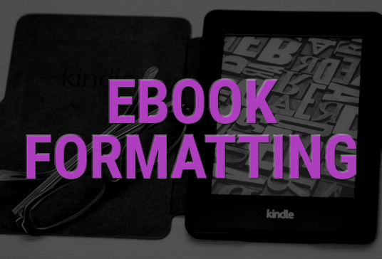 I will manually format and convert your manuscript to an ebook