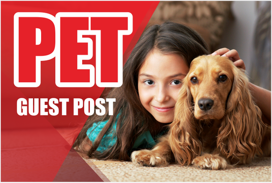 I will do guest post on PET or ANIMAL related blogs
