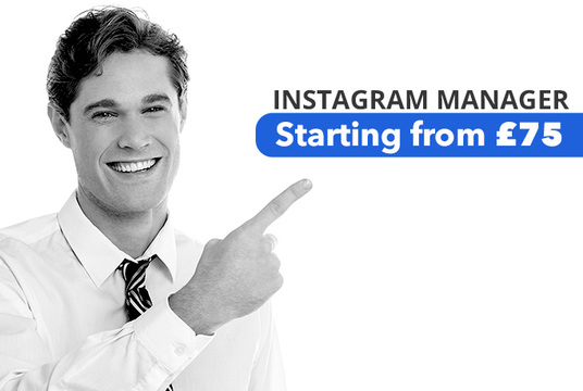 I will Actively Manage Instagram Growth And Engagement
