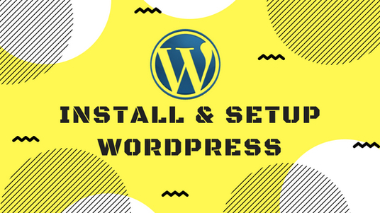I will Install Or Customize Wordpress