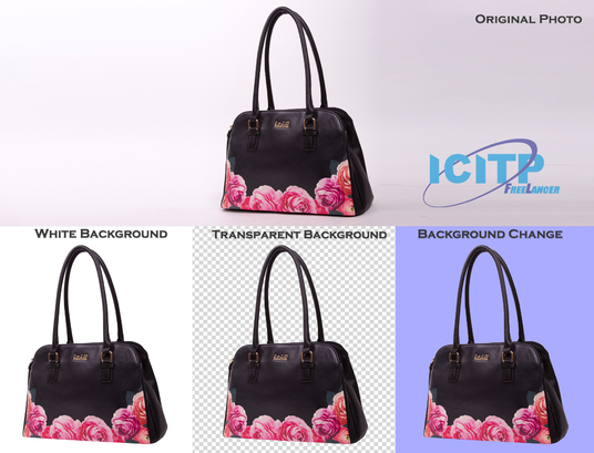I will Remove Image Background Professionally or Photoshop Background Removal, Clipping Path