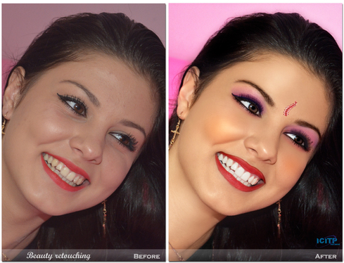 cccccc-Do Image Retouch or Photo Retouching Professionally  - 4 Photos