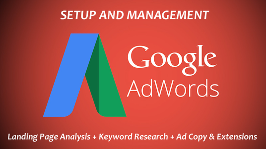 I will Run An Effective Google Adwords PPC Campaign