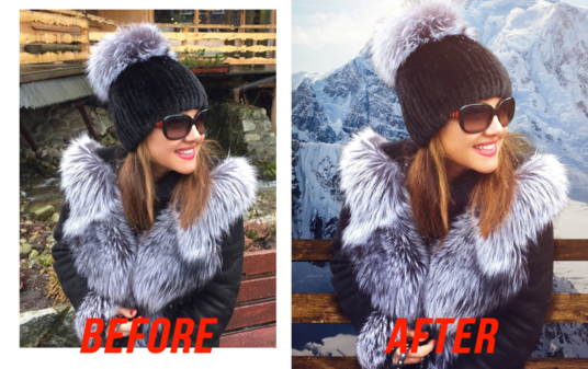 Professionally Photoshop Your Images And Pictures