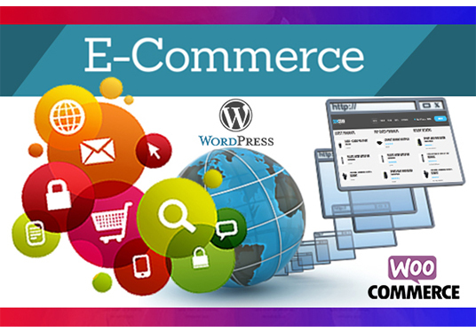 I will create a complete working, responsive eCommerce store using WordPress and Woocommerce