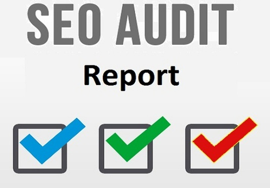 I will Do Advance SEO Audit Report