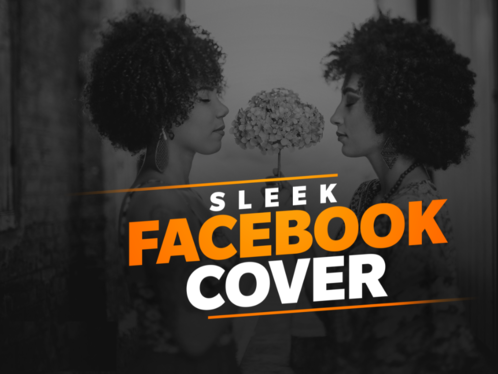 Do Sleek And Unique Facebook Cover