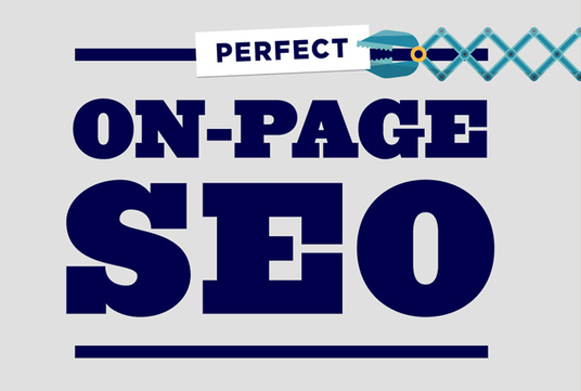 Do ON-PAGE SEO To Rank Low Competitive Keywords
