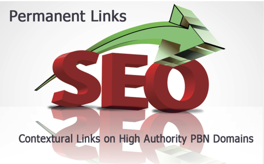 I will Create 40 Pbn Links For Page 1 Rankings In Just Days