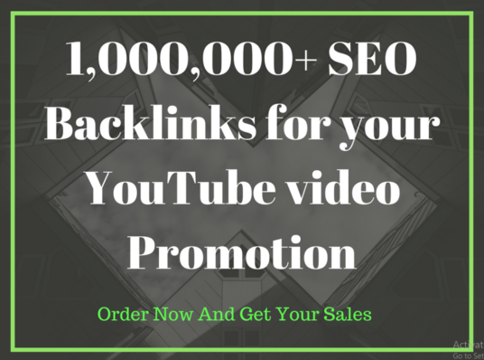 I will Boost Your Youtube Video Promotion
