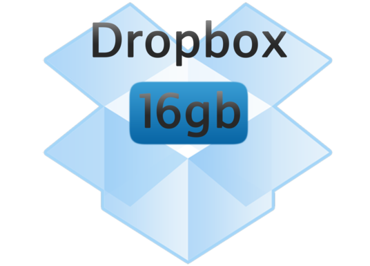 I will expand your dropbox storage to 18GB