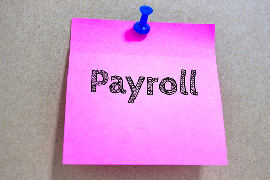 prepare your UK Monthly Payroll