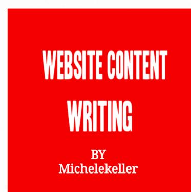 Deliver Professional Copywriting And WEB Copy
