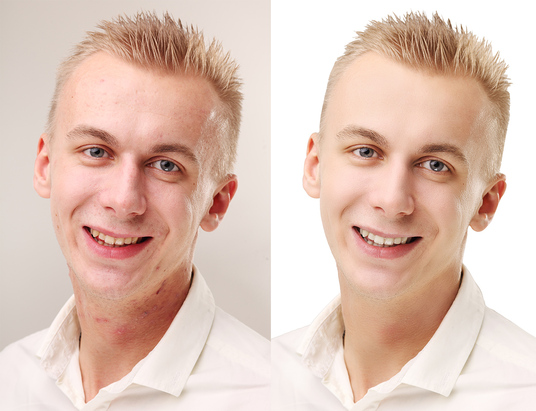I will Professionally Retouch your images - 10 Photo