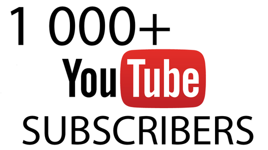 I will provide 1000+ Non-Drop Youtube Subscribers