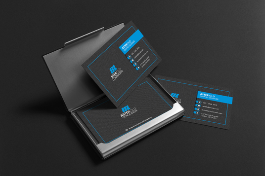 I will design Attractive  Business Card