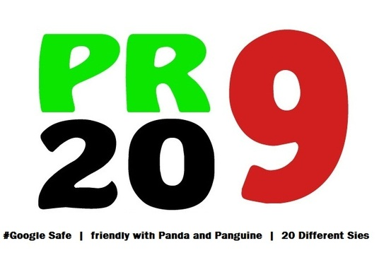 I will Provide 80+ DA 20 Pr9 High Quality SEO Domain Authority Permanent Backlinks