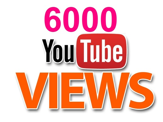 I will Provide you 2000 Youtube Views